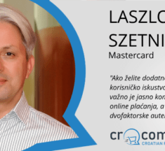 CRO Commerce 2019 Speakers – Laszlo Szetnics