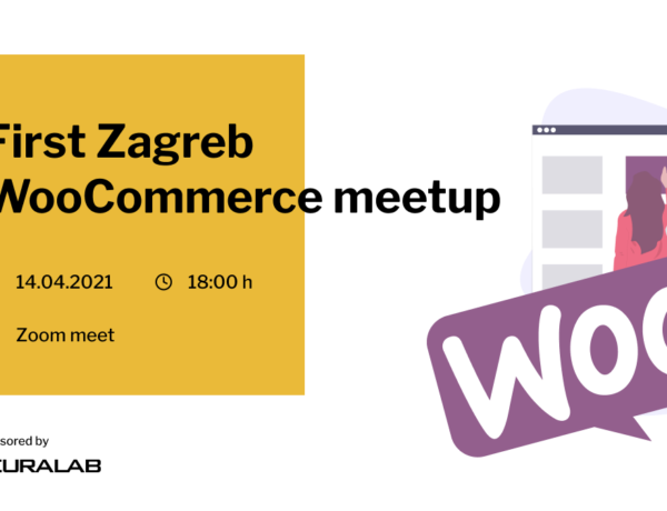 First Zagreb WooCommerce Meetup – by Neuralab